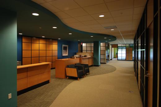 FCCU Interior Design