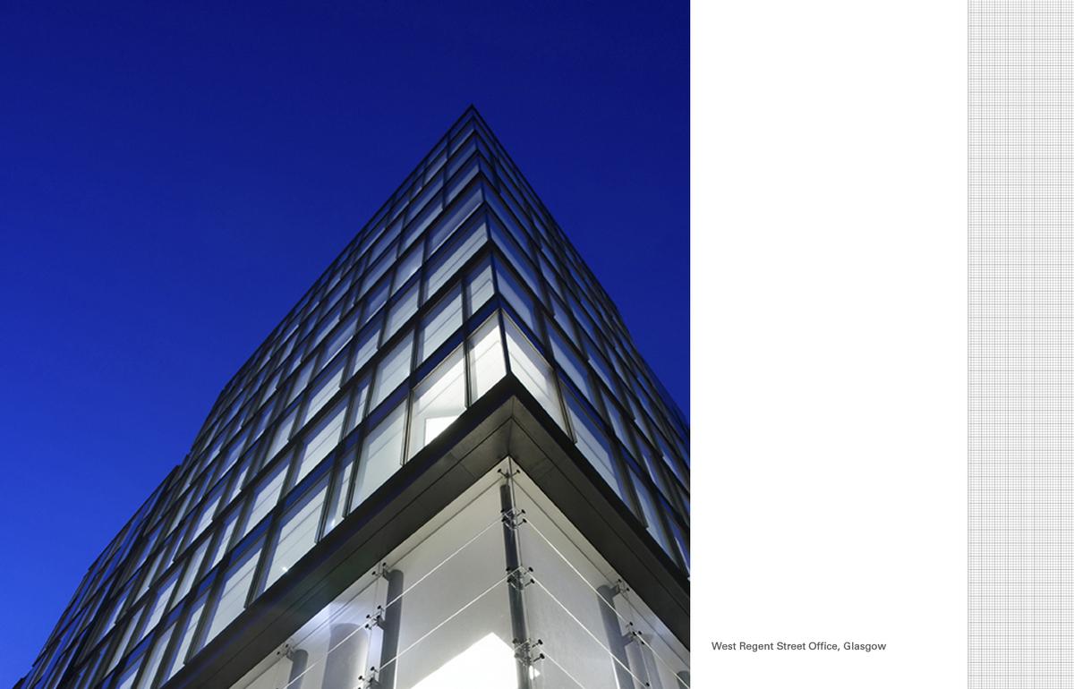West Regent Street Commercial Office, UK