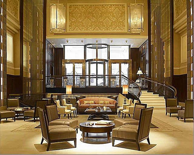Carlton Hotel, NY