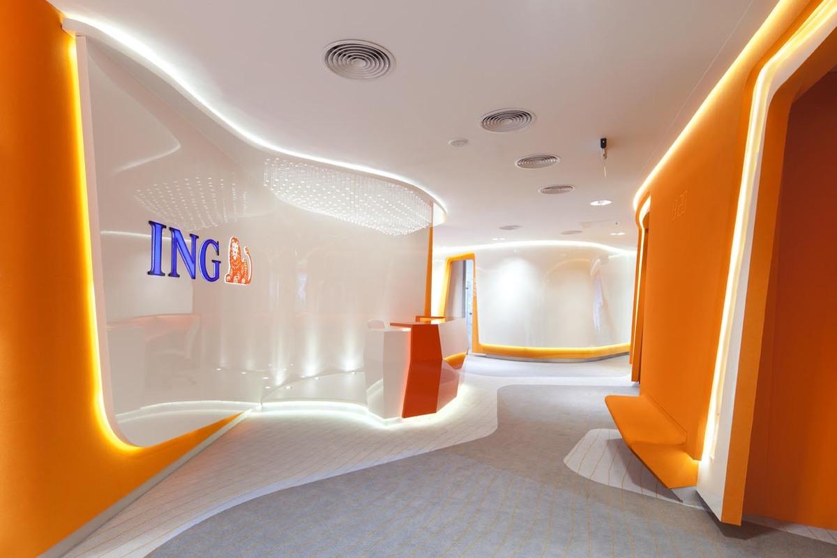 ING Bank, Corporate Department of ING Bank Śląski | Robert Majkut ...