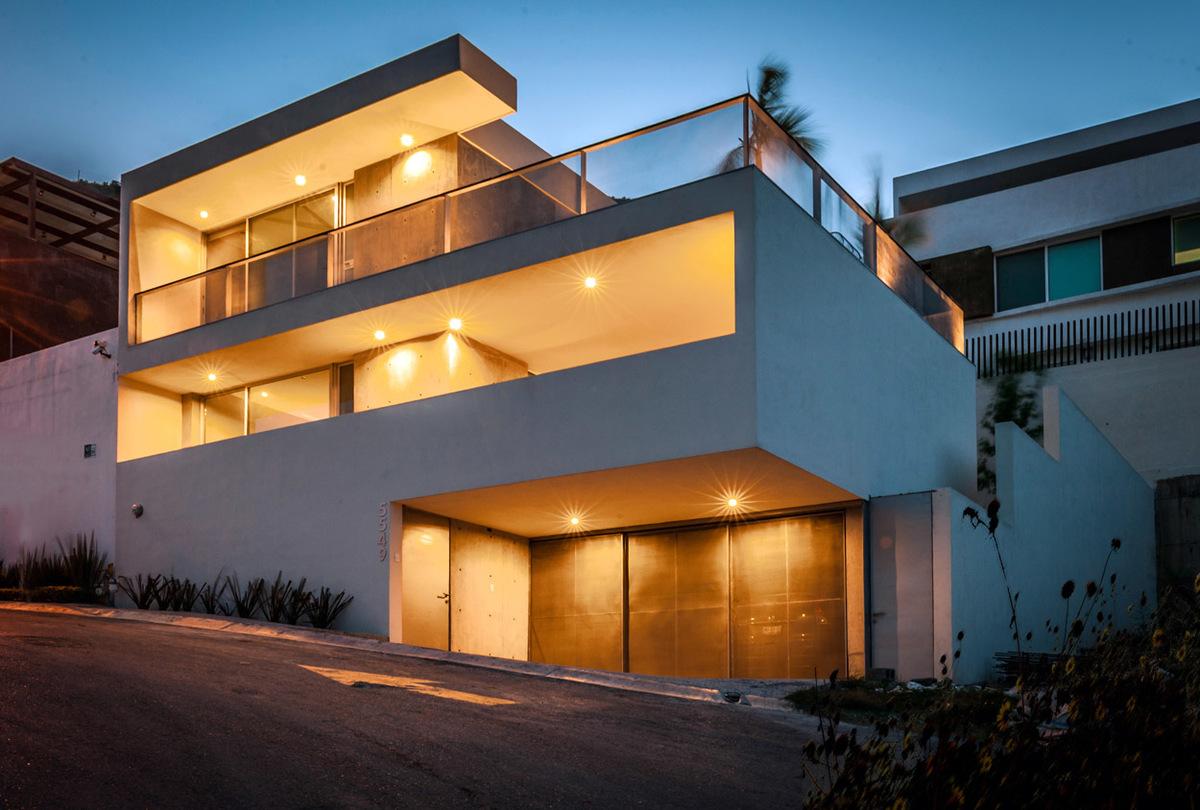 Casa ipe p 0 arquitectura archinect for Arquitectura casa