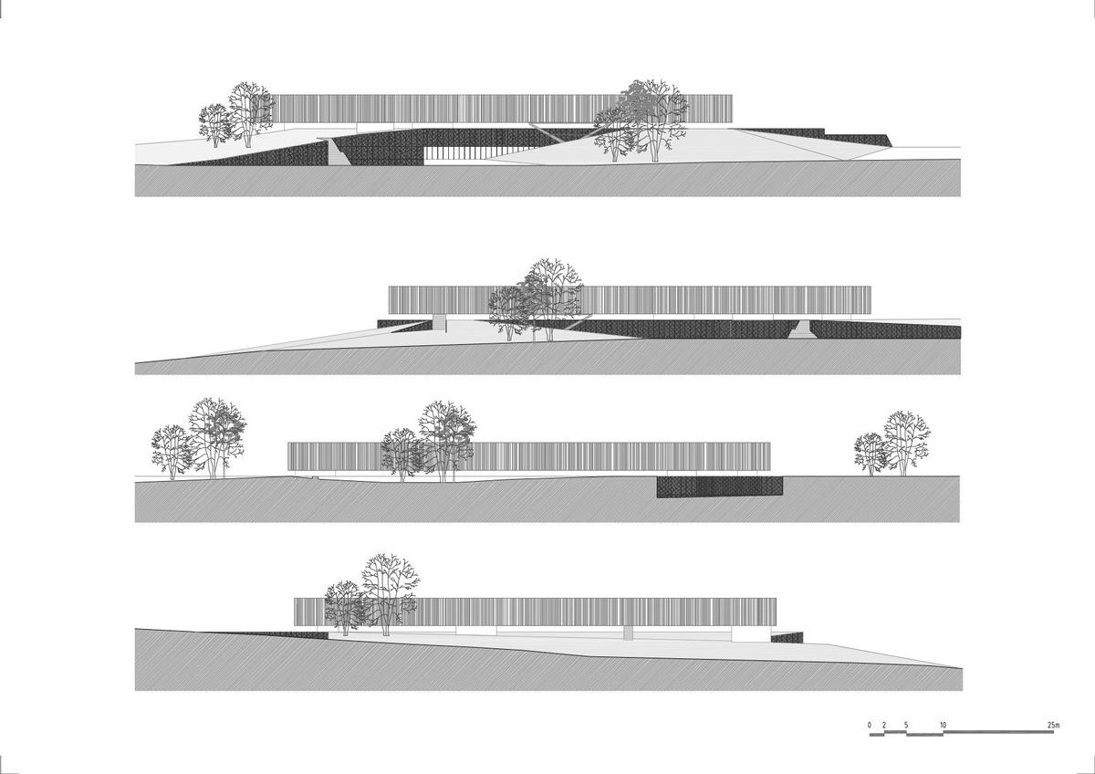 Elevations, courtesy of Jorge Mealha