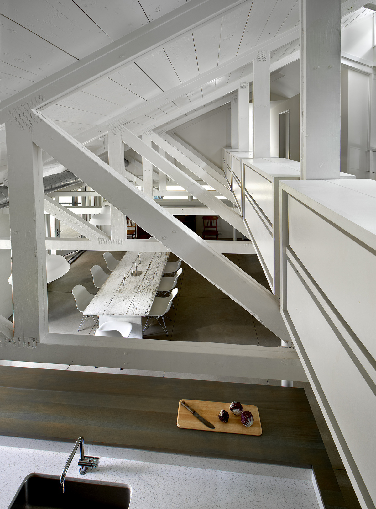 Harbert Cottage Searl Lamaster Howe Architects Archinect