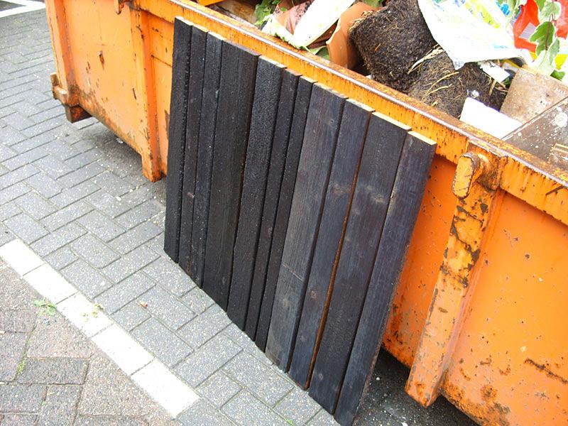 Construction phase (Photo: Ossip van Duivenbode)