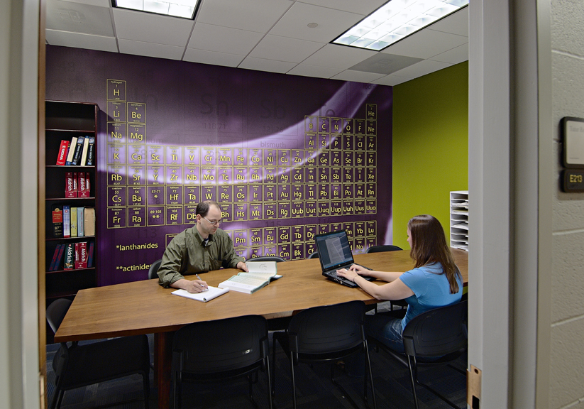 Problem Based Learning Classroom / Conference Room