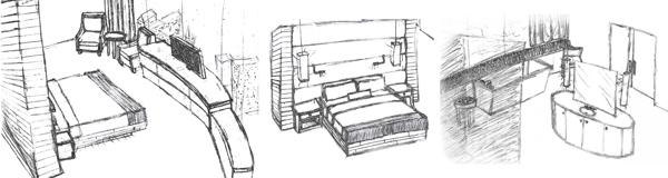 Premiere Suite Sketches.