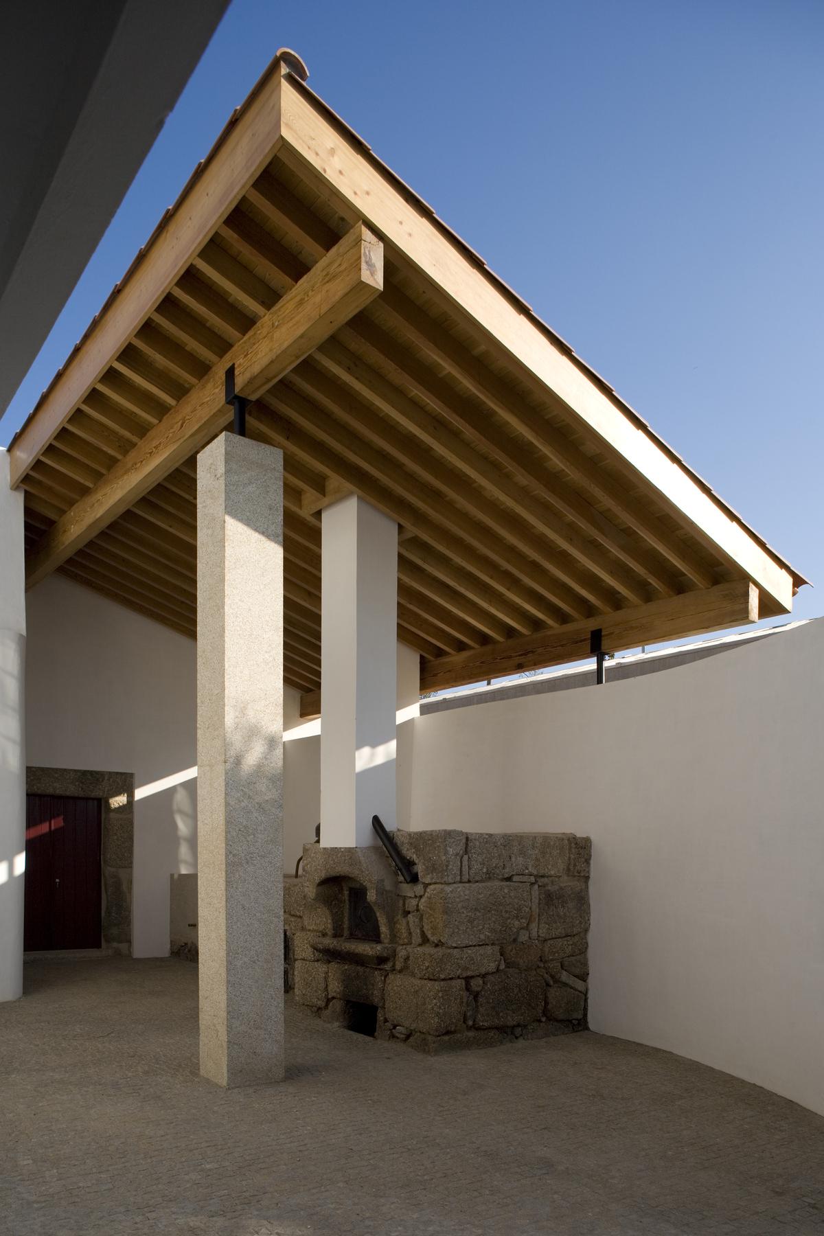Building Fernando Guerra Photo