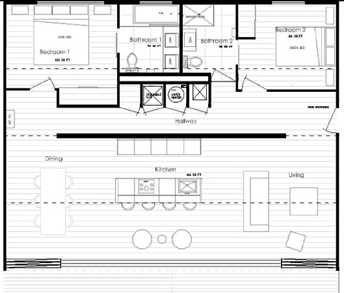 Shipping Container House Floor Plans Joy Studio Design: shipping container cabin floor plans