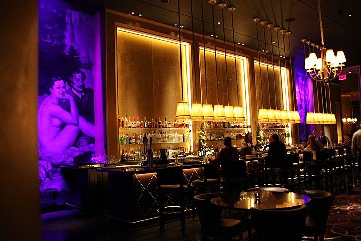 City Center Las Vegas Restaurants Best