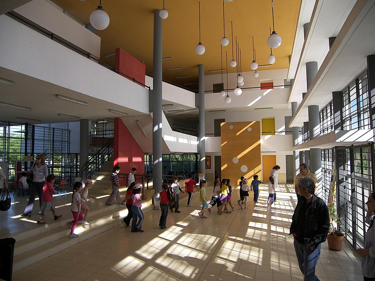 Public Elementary School N 330 Of Montevideo Escuela
