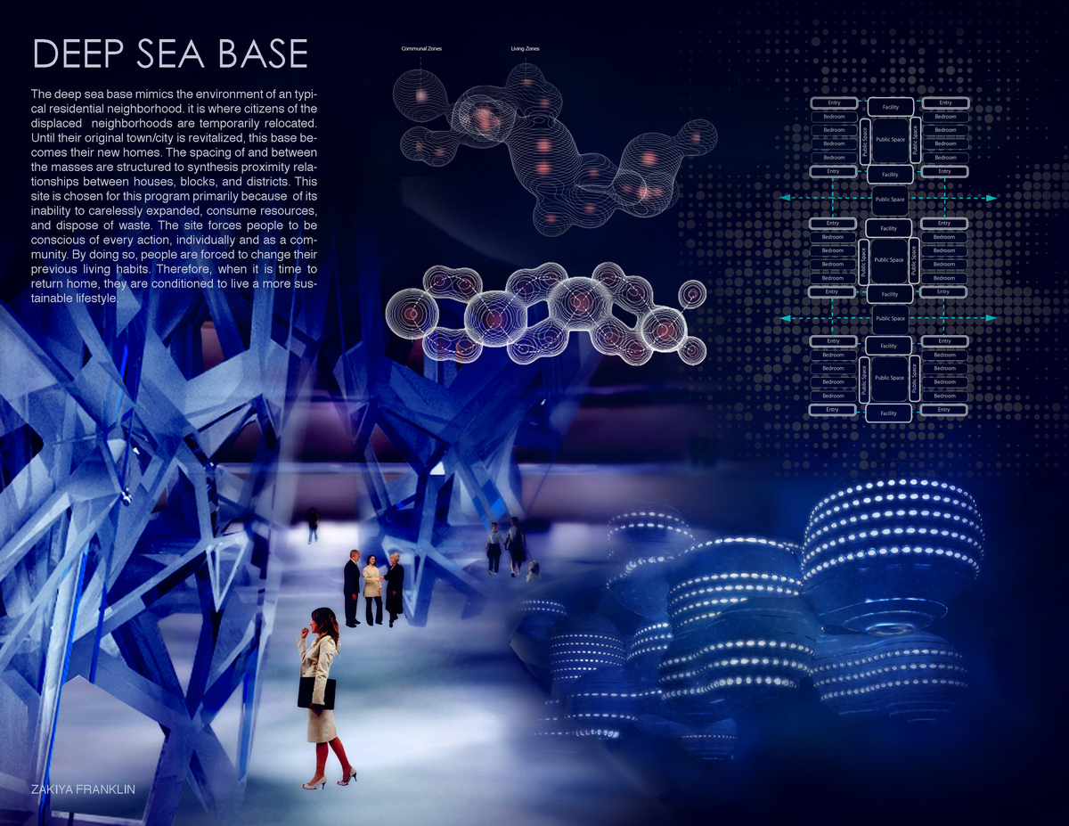 DEEP SEA BASE