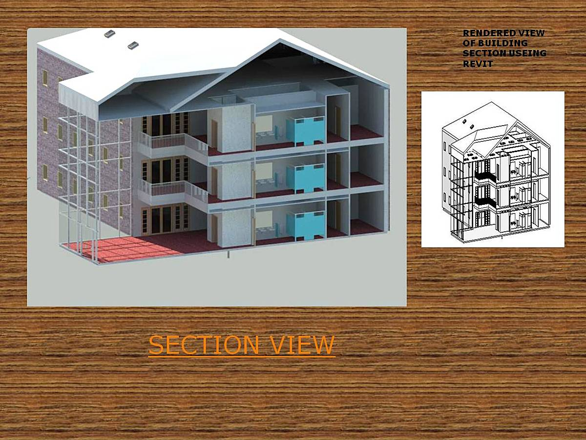 Revit Building Elevation : Revit commercial project ricky brown archinect