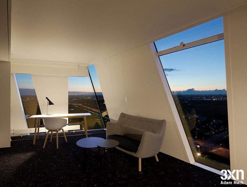 Interior shot (Photo: Adam Mørk)