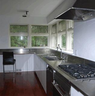 343 Kitchen