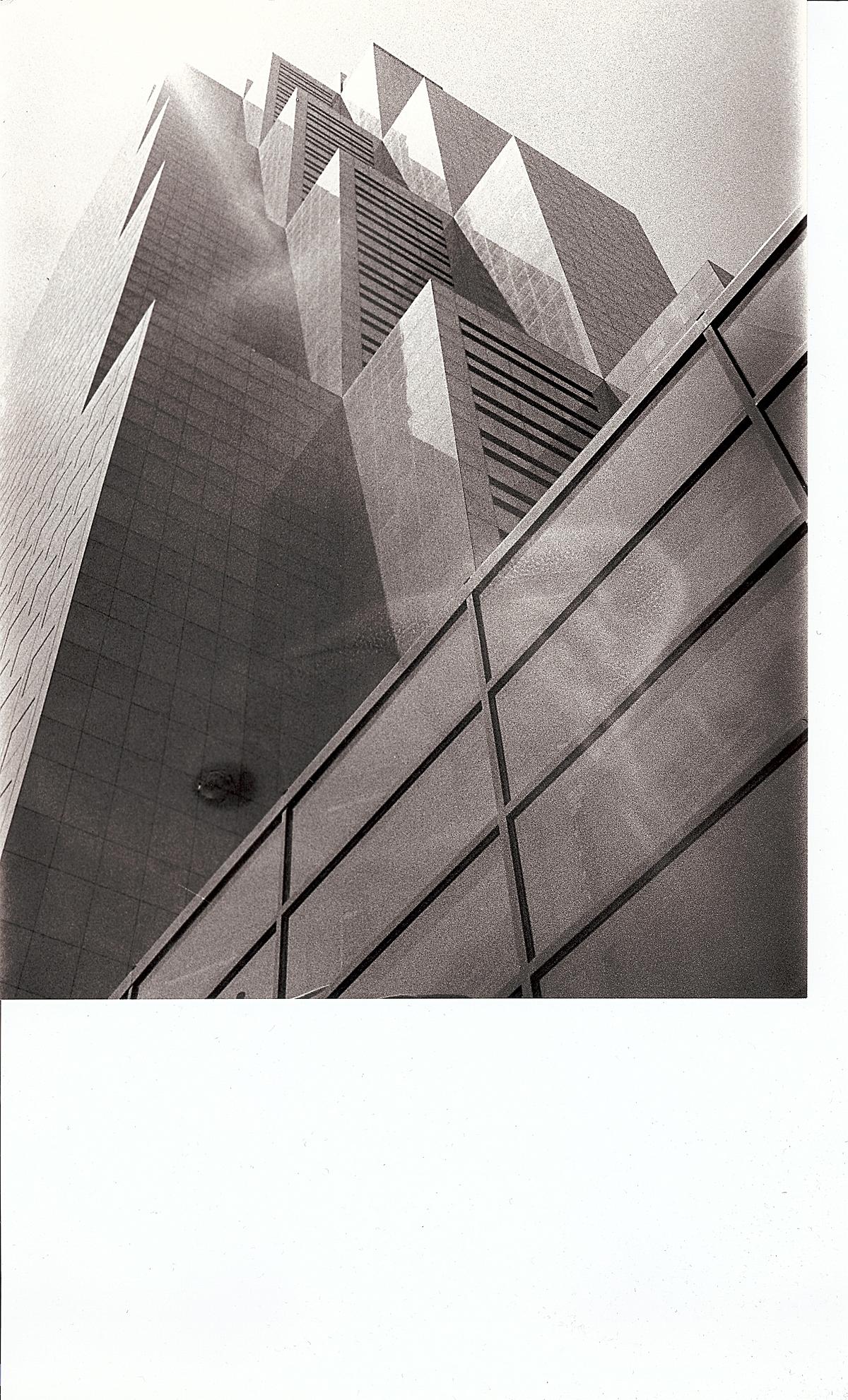 SOM - Corporate Tower and Ancillary Facility, Atlanta GA