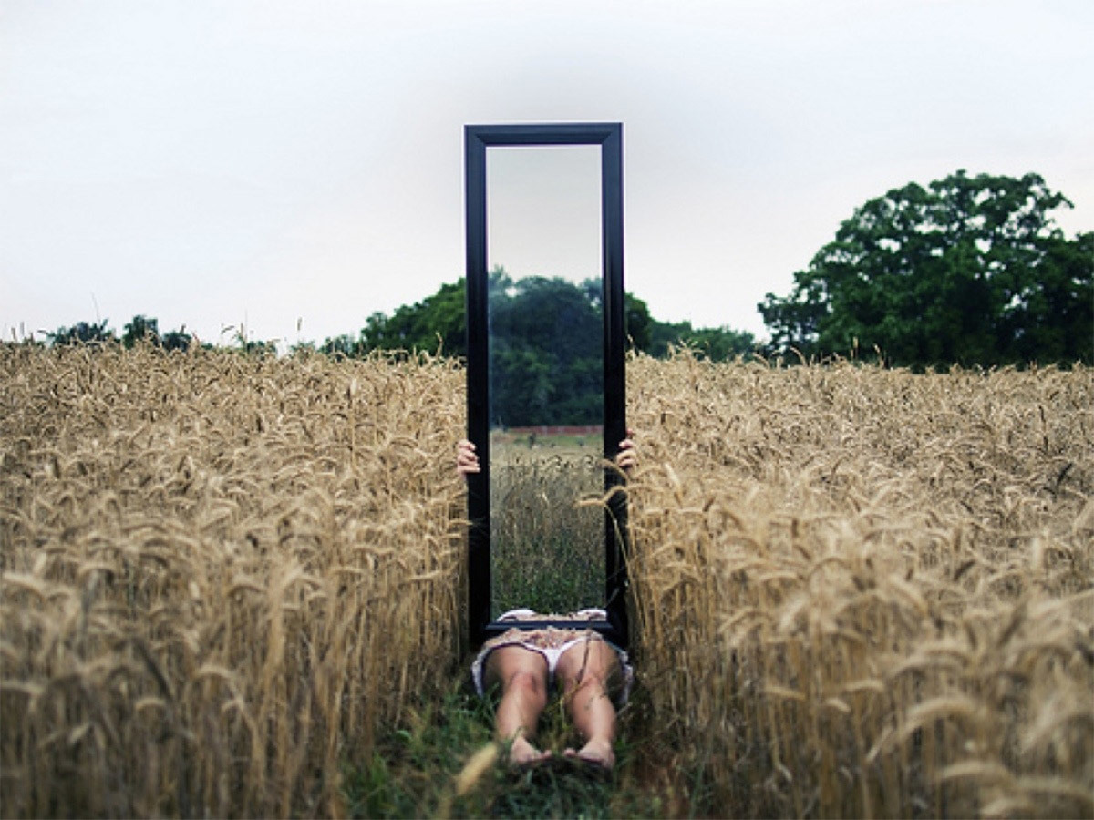 Emerging Talent Jury Winner: Mark Harless - Embrace the Unknown