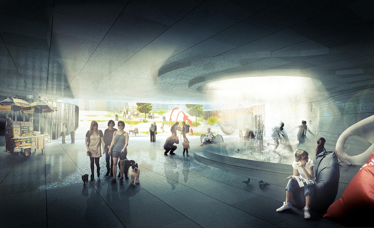Image courtesy of MUS architects