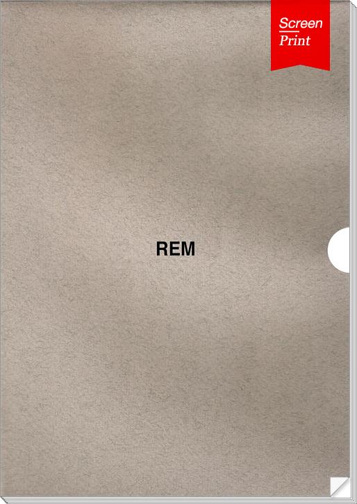Image courtesy of REM magazine.