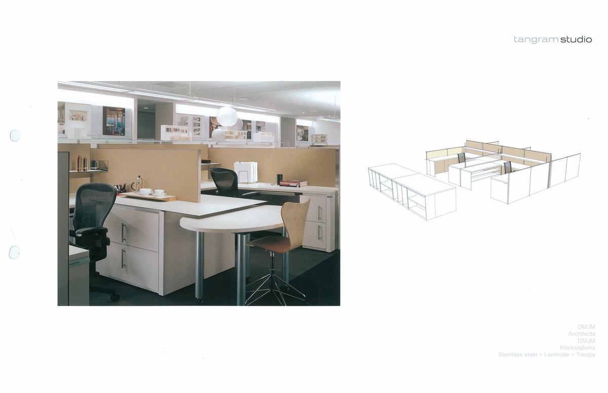 Aecom Office | Zhanna Manko | Archinect