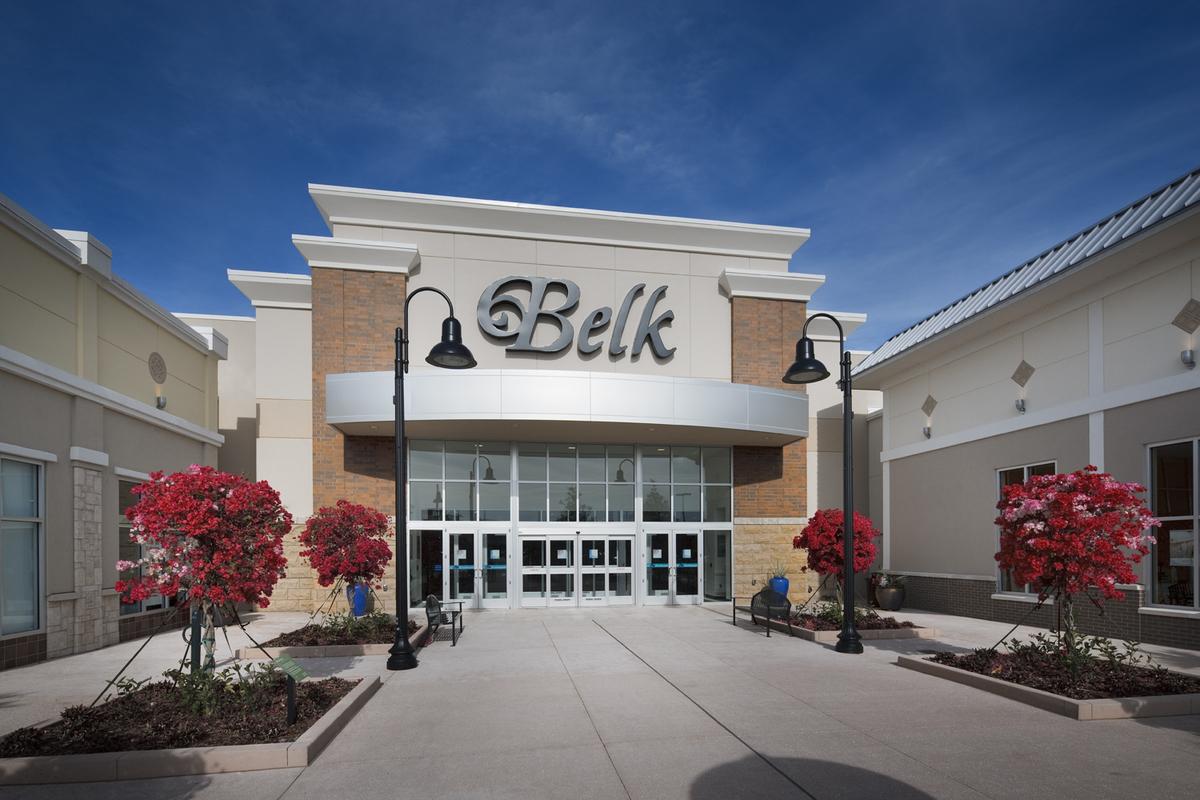 Belk Store Pictures