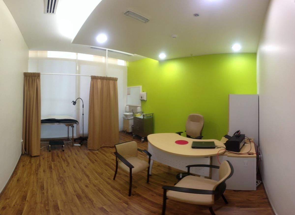 I care clinic 01 dubai rasme consultancy archinect for Interior design consultation