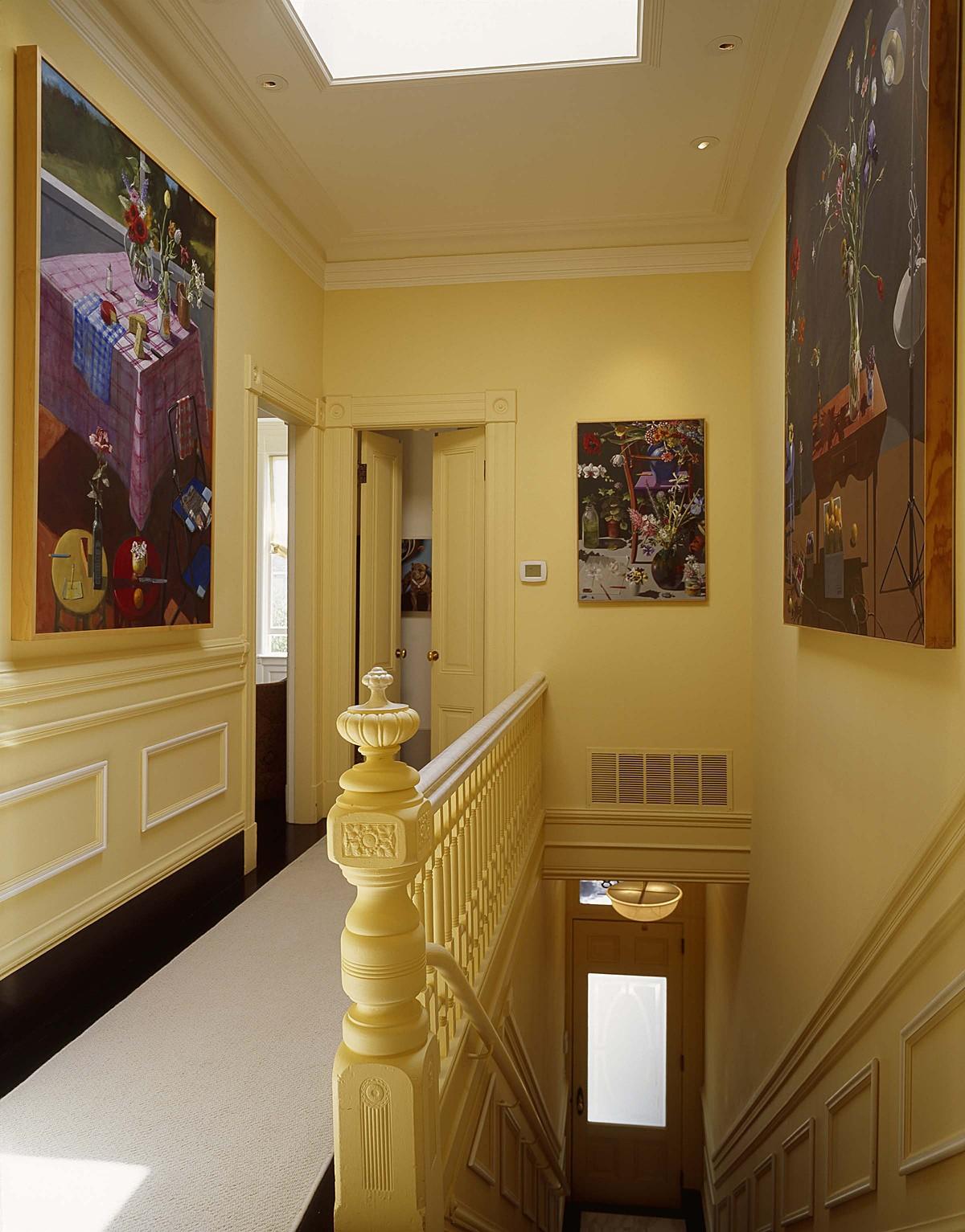 Stairway Gallery.