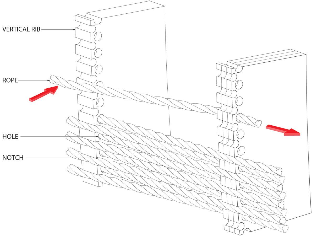 Detail plan (Image: KNEstudio)