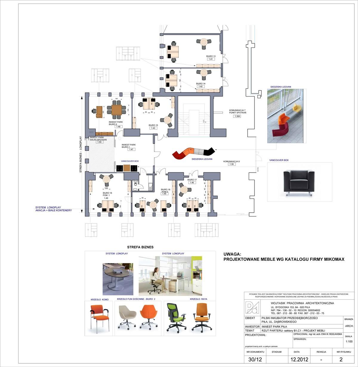 Floor plan part 2