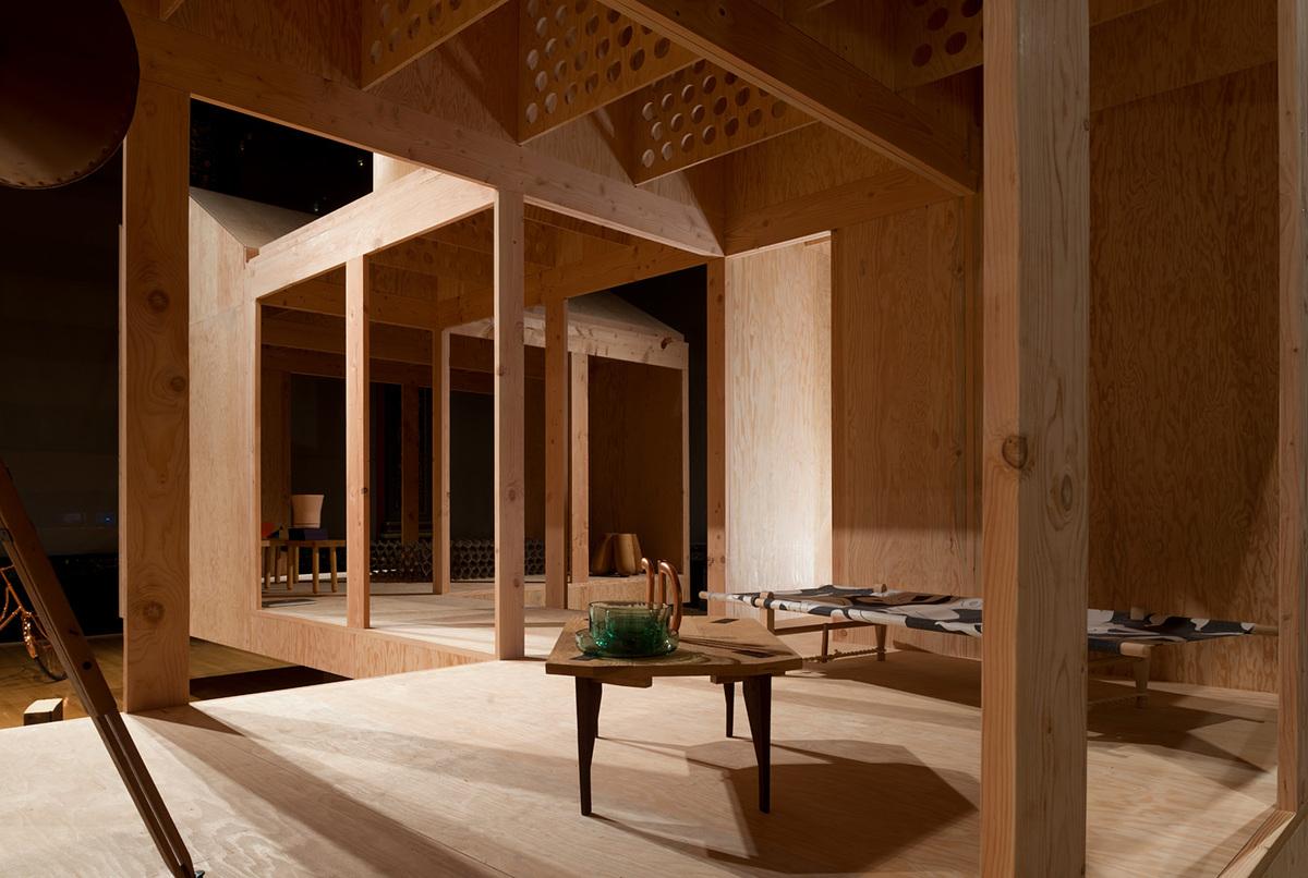 Wall Decoration Ideas | Joy Studio Design Gallery - Best ... |House Corridors