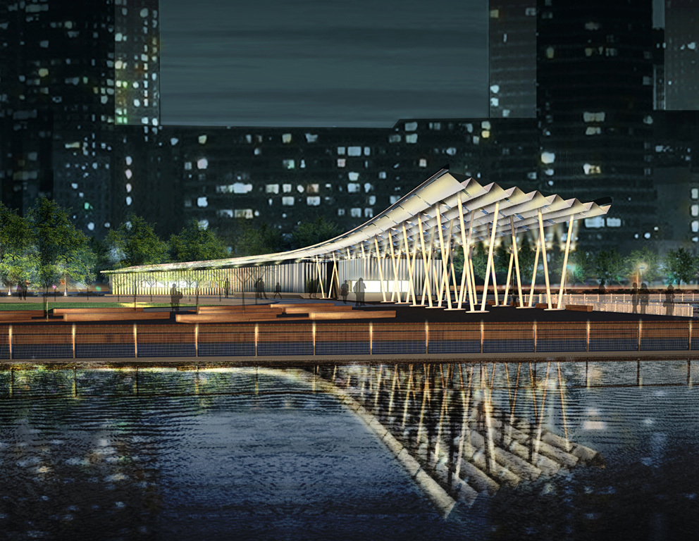 Aia New York Chapter Design Awards