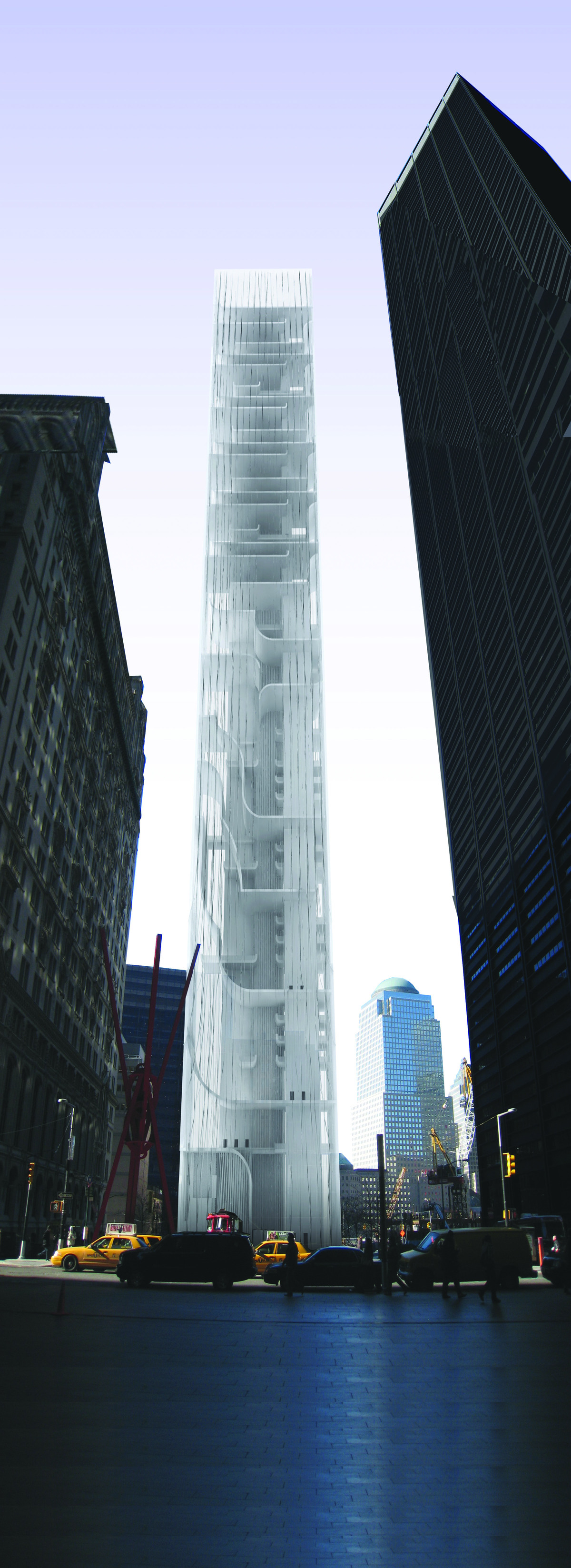 Tower Montage_Manhattan