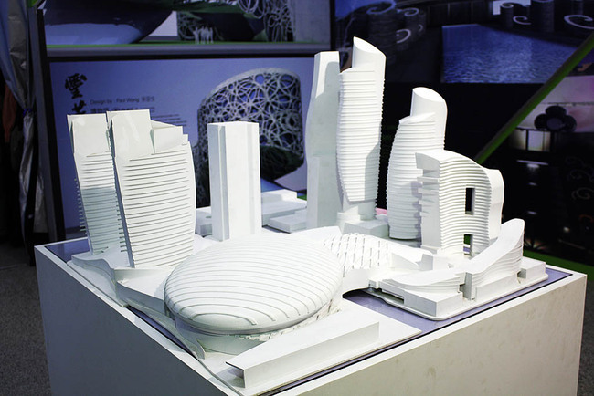 China Workshop Series - Summer 2010 - Evolving City via pwang_DexLab
