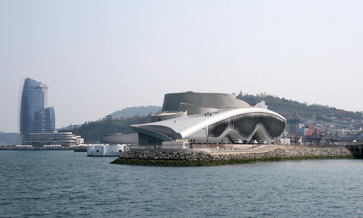 Thematic Pavilion (Photo: soma)