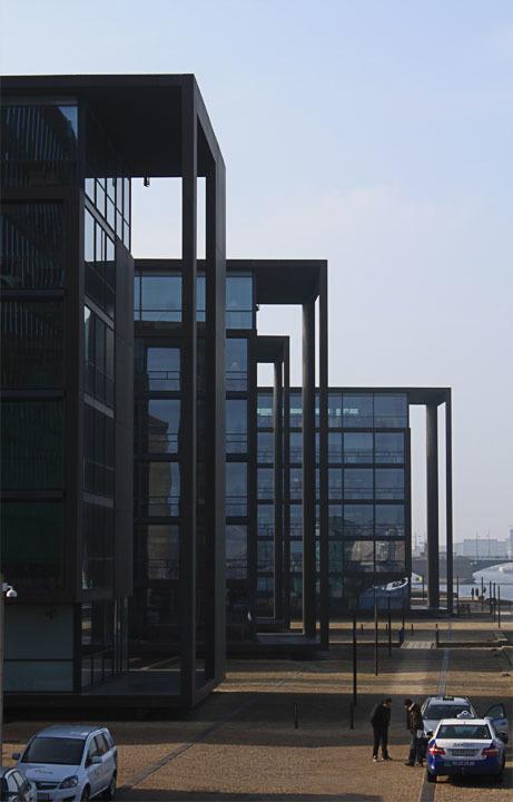 Nordea Bank Headquarters, Henning Larsen
