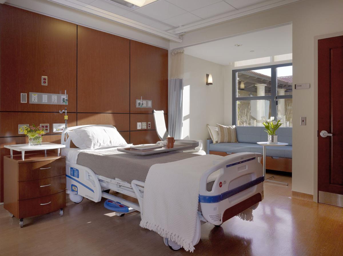 Med Surg First Floor
