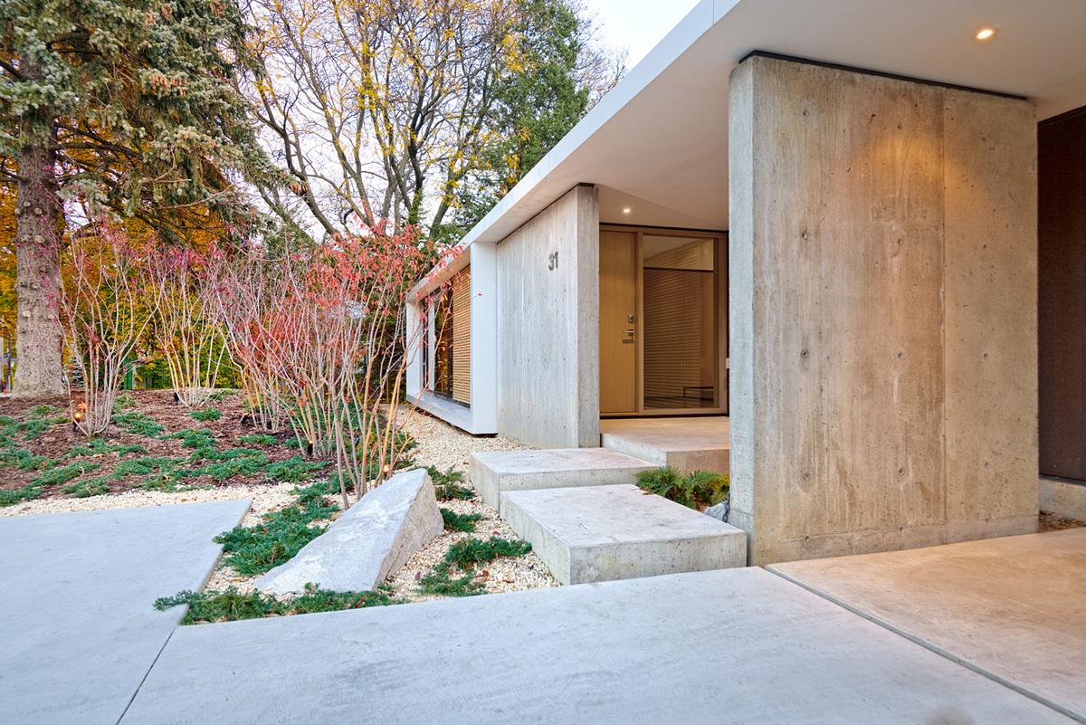 D 39 arcy jones architecture wins raic 2017 emerging for Jones architecture