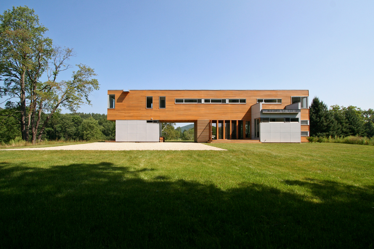 House On Sunset Ridge Resolution 4 Architecture Archinect
