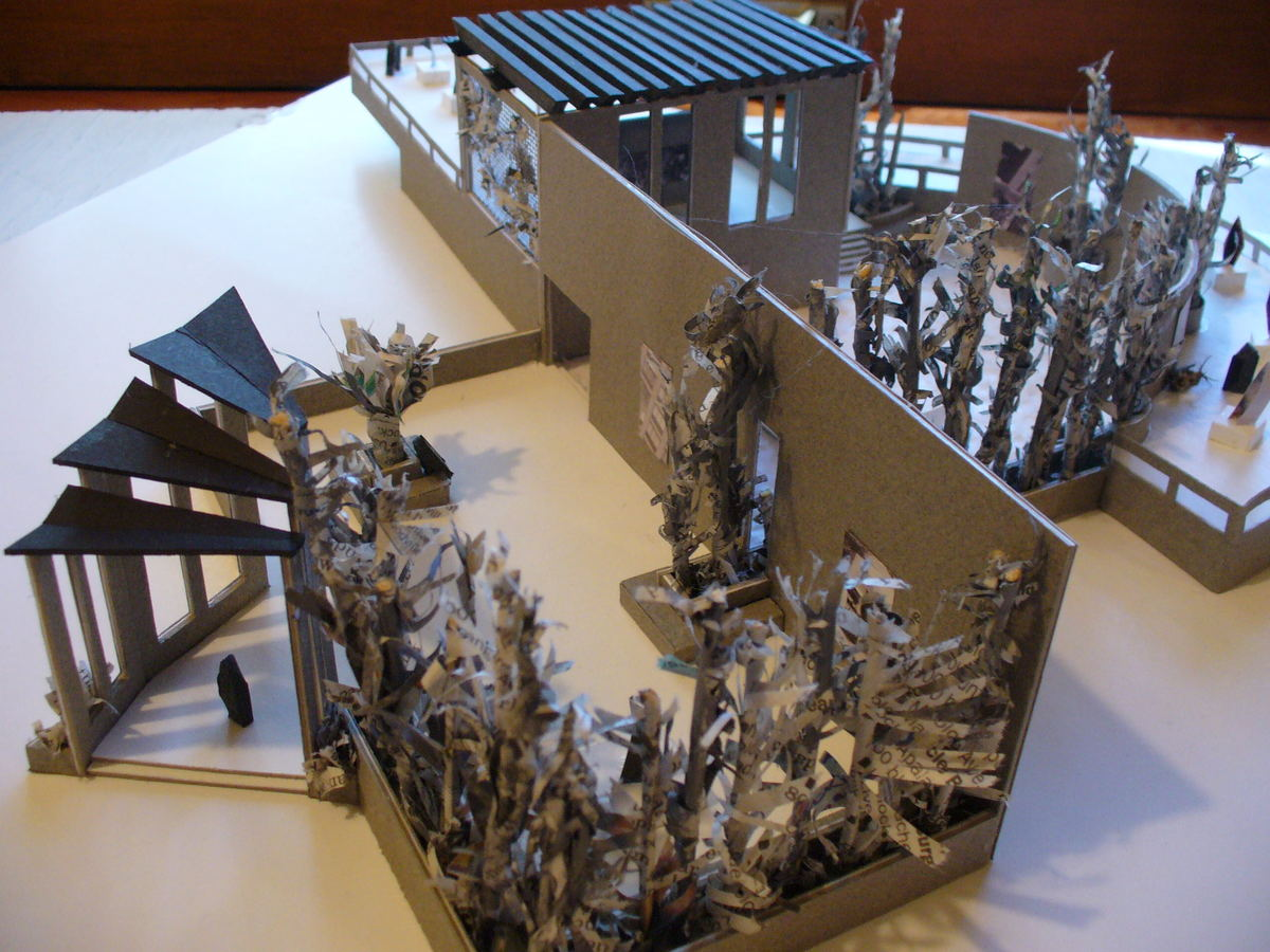 Scale physical model