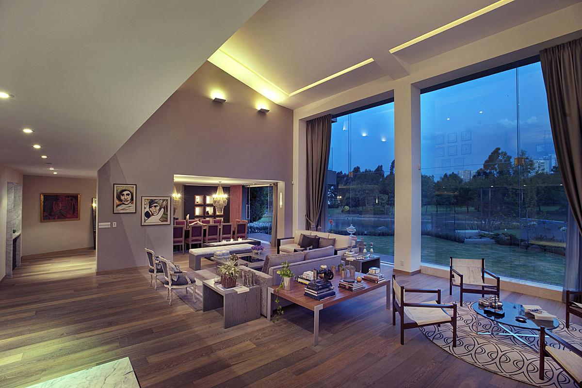 Casa lc arco arquitectura contempor nea archinect for Arquitectura contemporanea