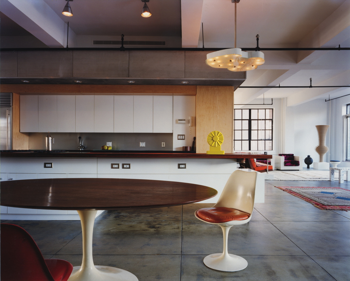 Loft of frank and amy resolution 4 architecture archinect for Franks flooring