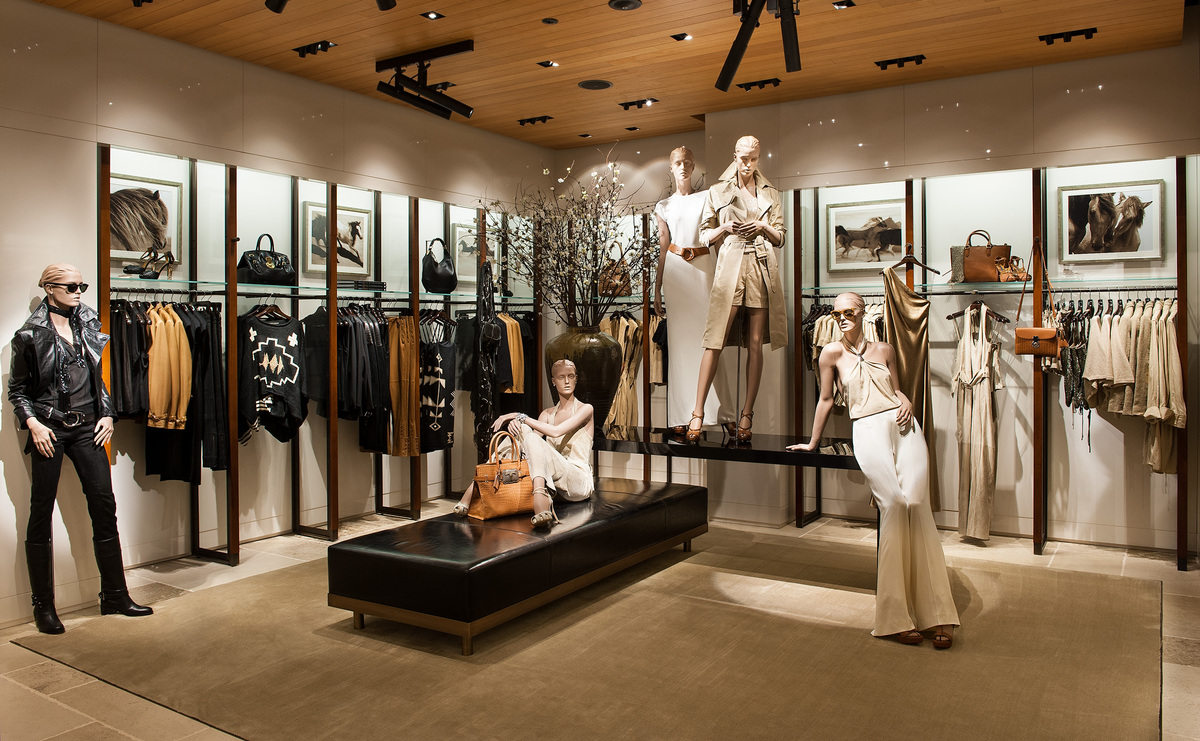 lauren ralph lauren brand shops that sell ralph lauren