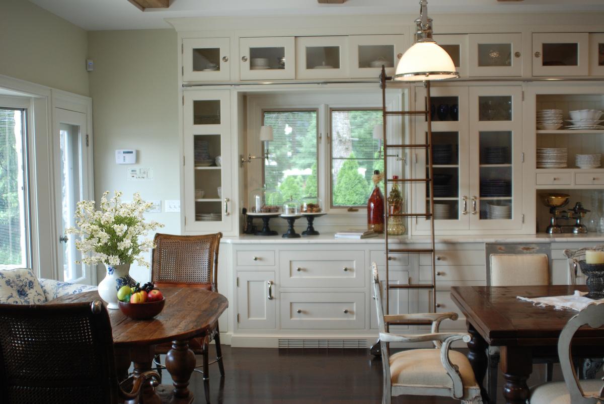 Lake House Kitchen Lake House Lake Hopatcong Nj Rosen Kelly Conway Architecture