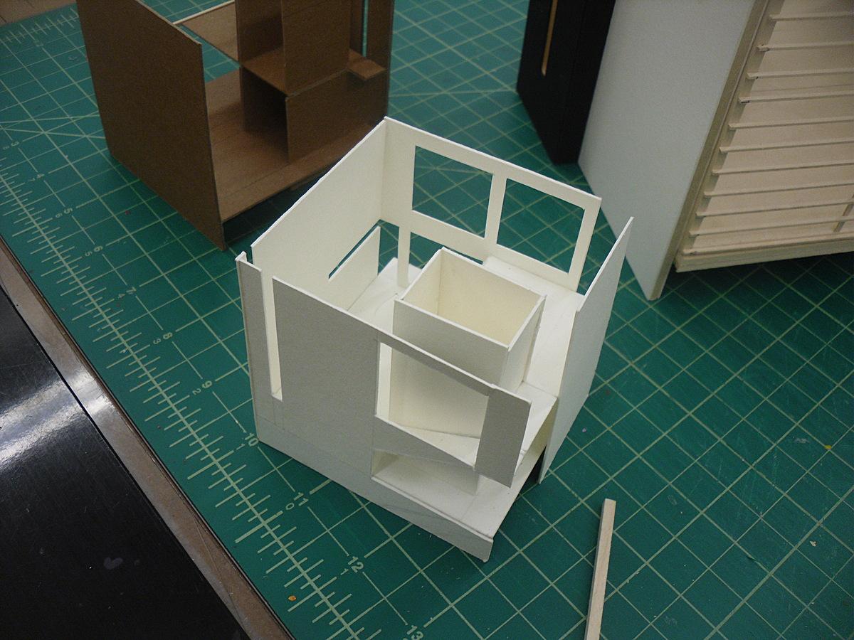 CUB3- study