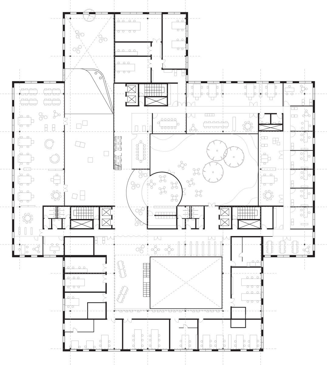 ZSW 01 PLAN (Image: Henning Larsen Architects)
