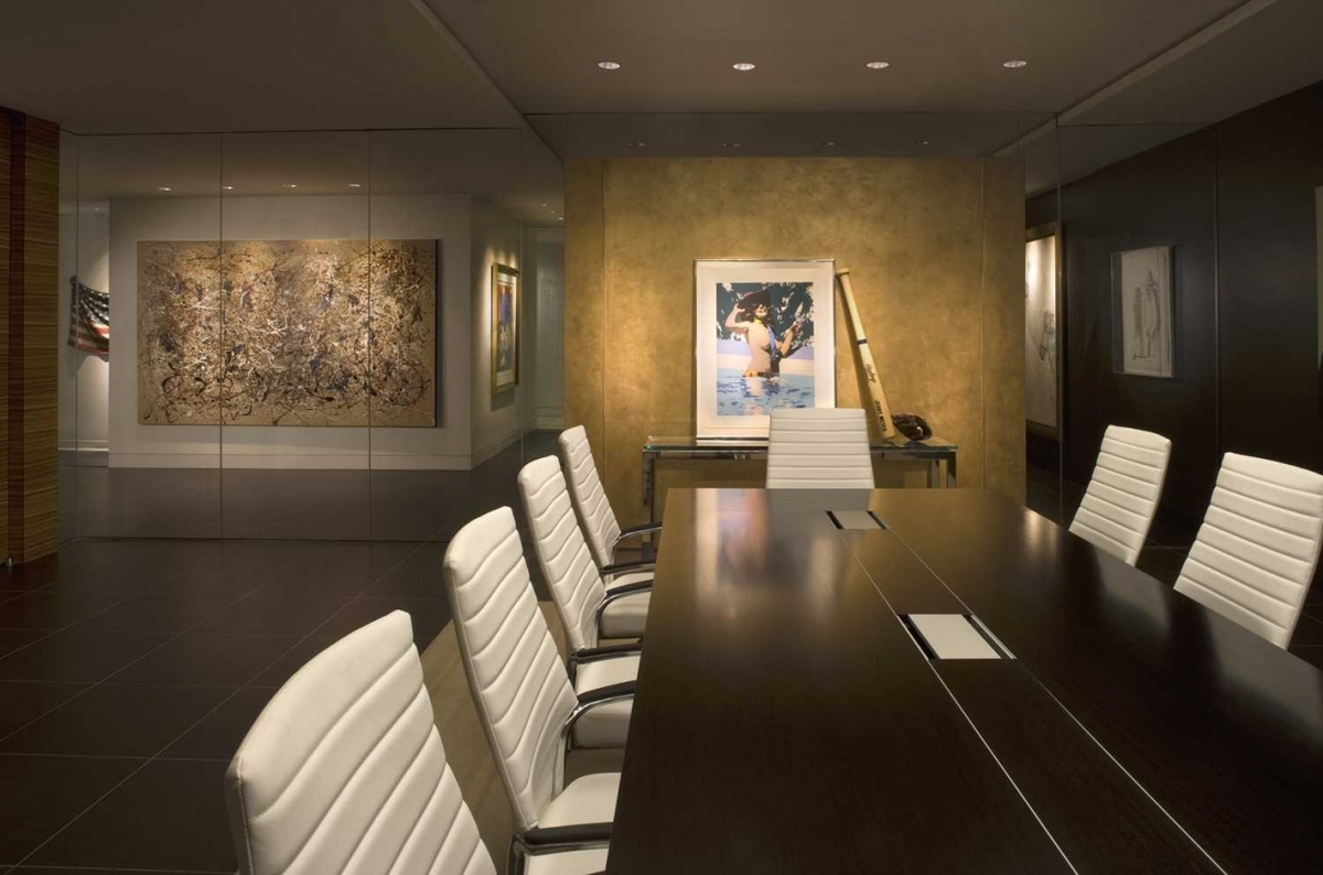 Luxury Law Office Decor Commercial Interior Design Chicago Chicagoland