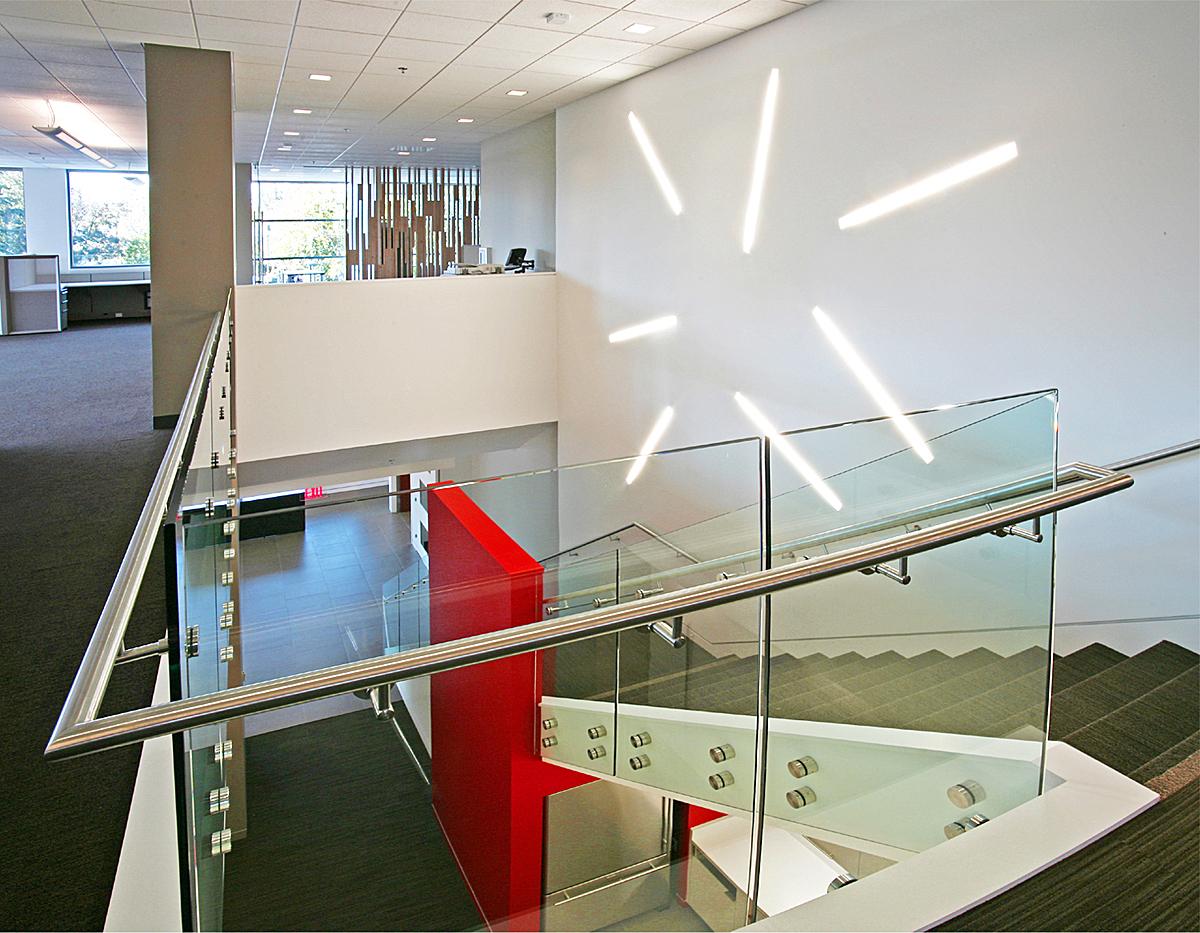 Colliers International Headquarters Sacramento Division Angela Jeng Archinect