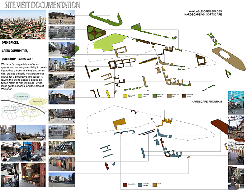 Tianjin Masterplan4