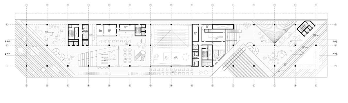 Plan - 1 (Image: OYO + office9 + Ingenium)