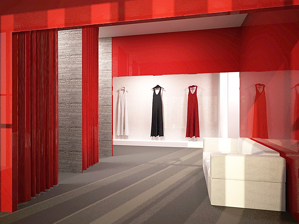 retail store project Mahogany western wear clothing retail business plan executive summary mahogany western wear is a western apparel retail store catering to african-americans.