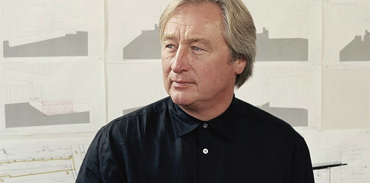 2012 AIA Gold Medal Laureate: Steven Holl